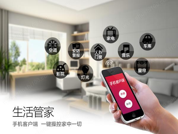 草根吧 智能家居APP开发应所具备的功能 智能家居,家居,开发,具备,功能 广告软文(AD) 20180808171816_17885